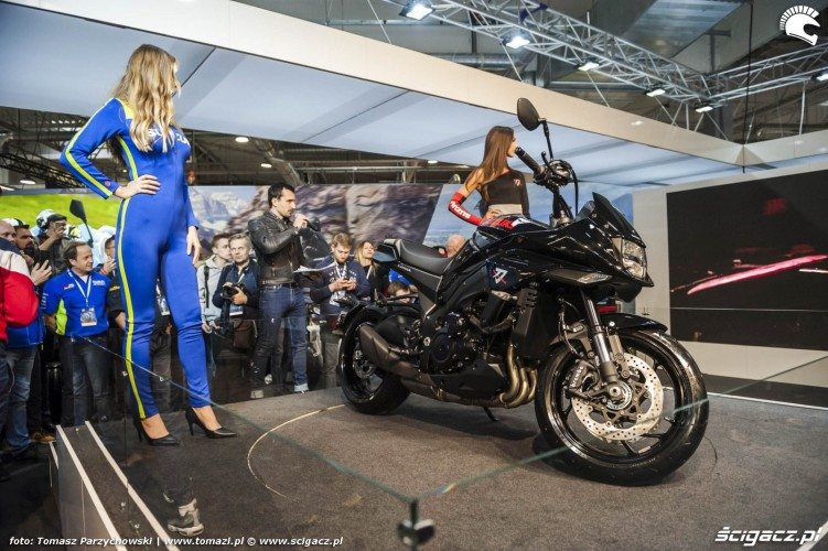 Warsaw Motorcycle Show 2019 130