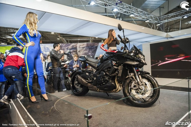 Warsaw Motorcycle Show 2019 131
