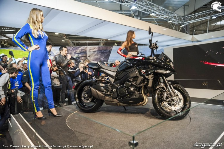 Warsaw Motorcycle Show 2019 132