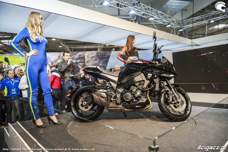 Warsaw Motorcycle Show 2019 135