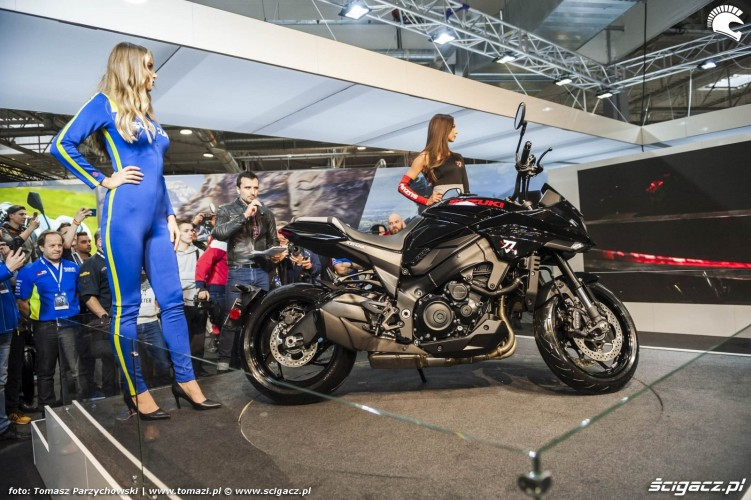 Warsaw Motorcycle Show 2019 136