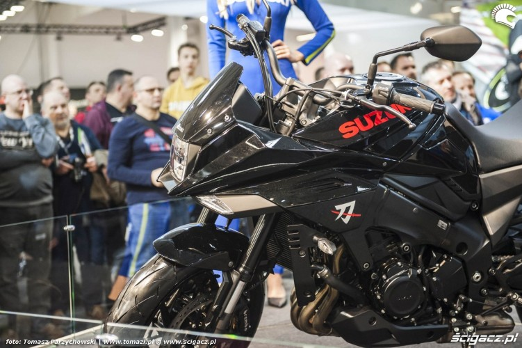 Warsaw Motorcycle Show 2019 140