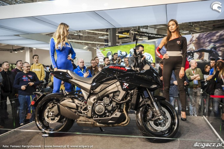 Warsaw Motorcycle Show 2019 145