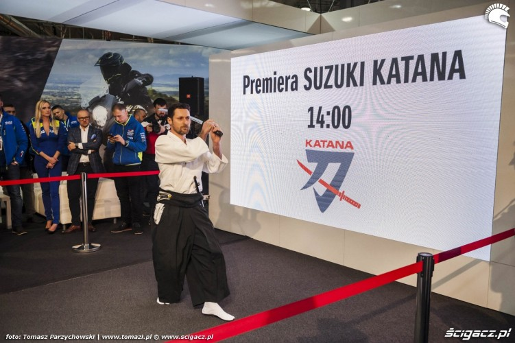 Warsaw Motorcycle Show 2019 148