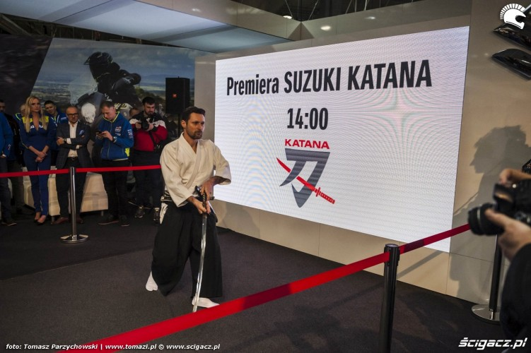 Warsaw Motorcycle Show 2019 149