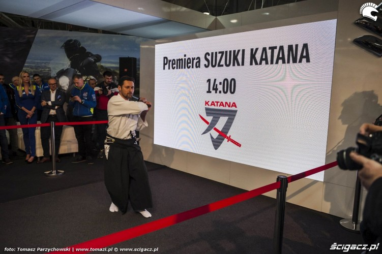 Warsaw Motorcycle Show 2019 150