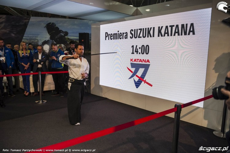 Warsaw Motorcycle Show 2019 151