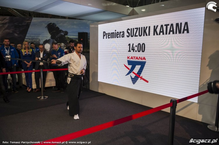 Warsaw Motorcycle Show 2019 152