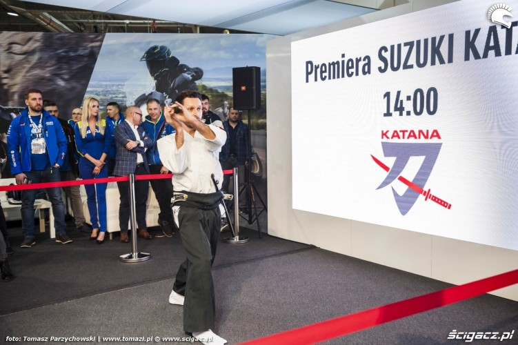 Warsaw Motorcycle Show 2019 161