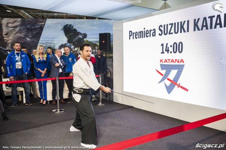 Warsaw Motorcycle Show 2019 162