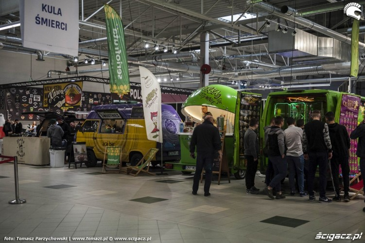 Warsaw Motorcycle Show 2019 171