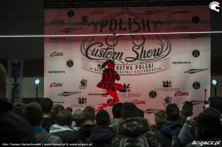 Warsaw Motorcycle Show 2019 190