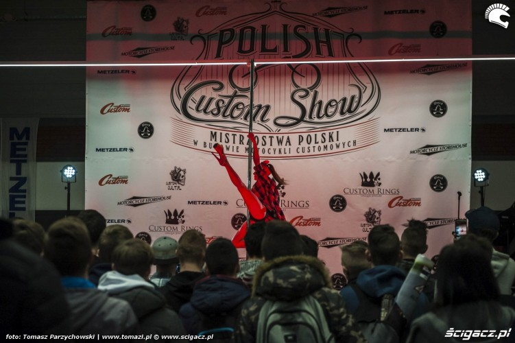 Warsaw Motorcycle Show 2019 191
