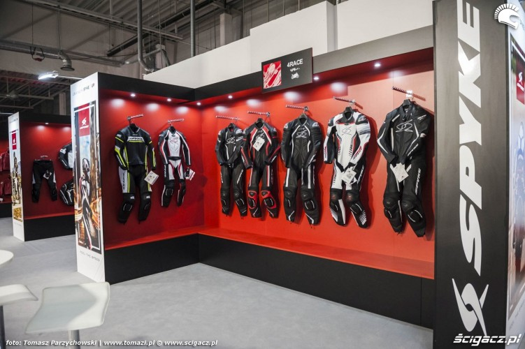 Warsaw Motorcycle Show 2019 210