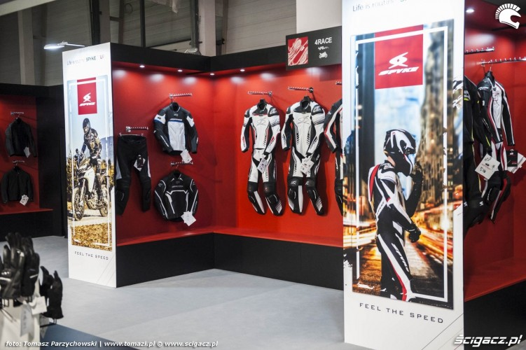 Warsaw Motorcycle Show 2019 212
