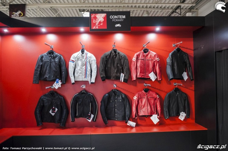 Warsaw Motorcycle Show 2019 217