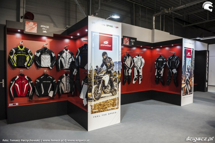 Warsaw Motorcycle Show 2019 218