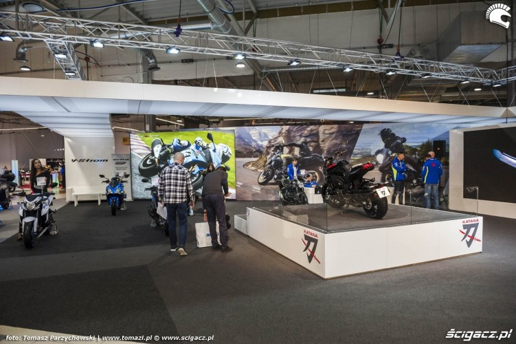 Warsaw Motorcycle Show 2019 231