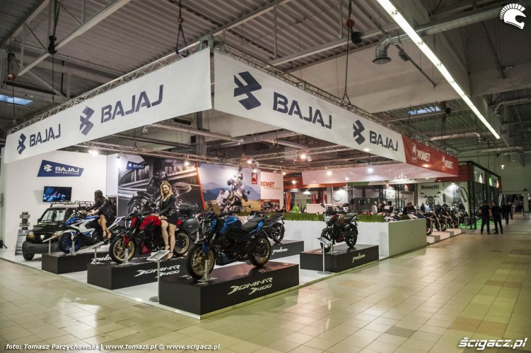 Warsaw Motorcycle Show 2019 250
