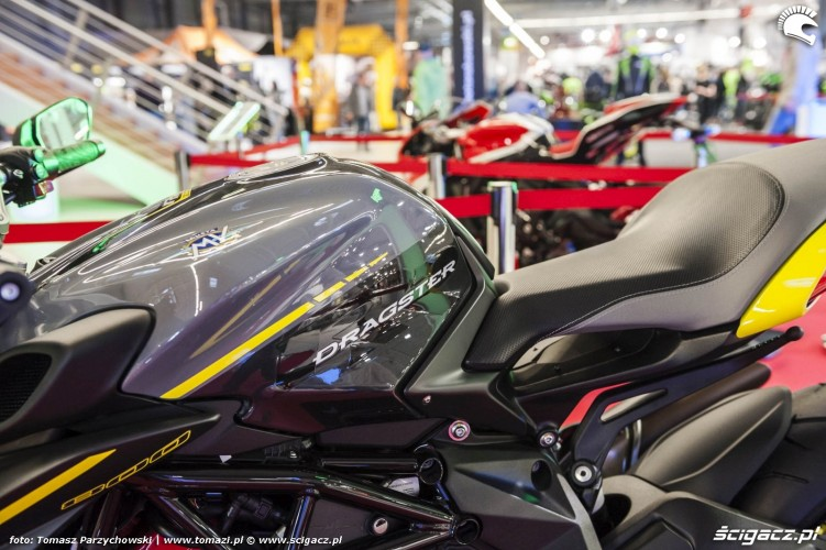 Warsaw Motorcycle Show 2019 277