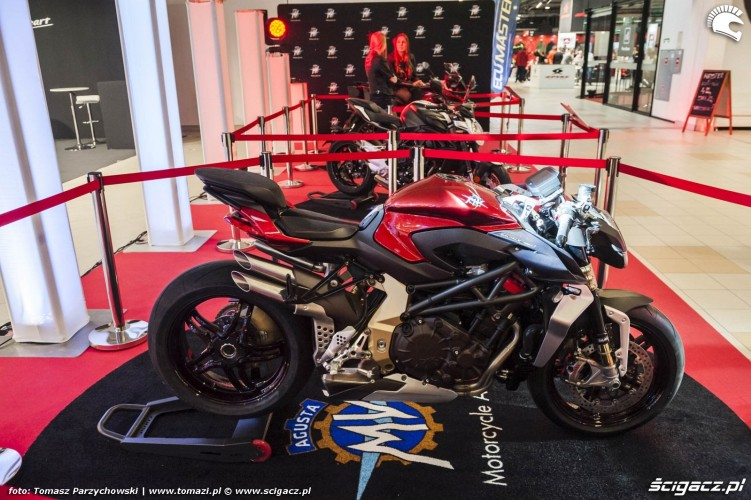 Warsaw Motorcycle Show 2019 279