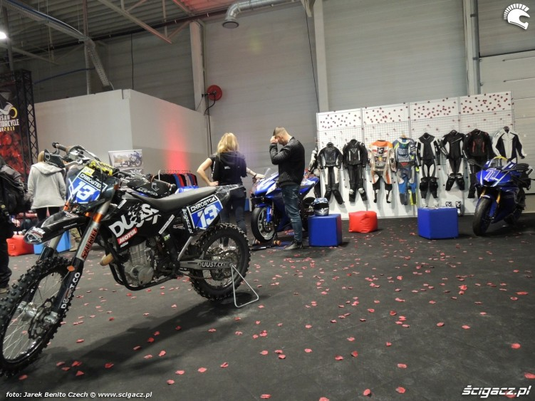 Warsaw Motorcycle Show 2019 321