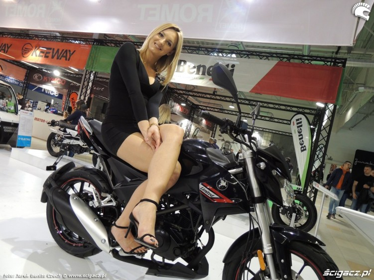 Warsaw Motorcycle Show 2019 400