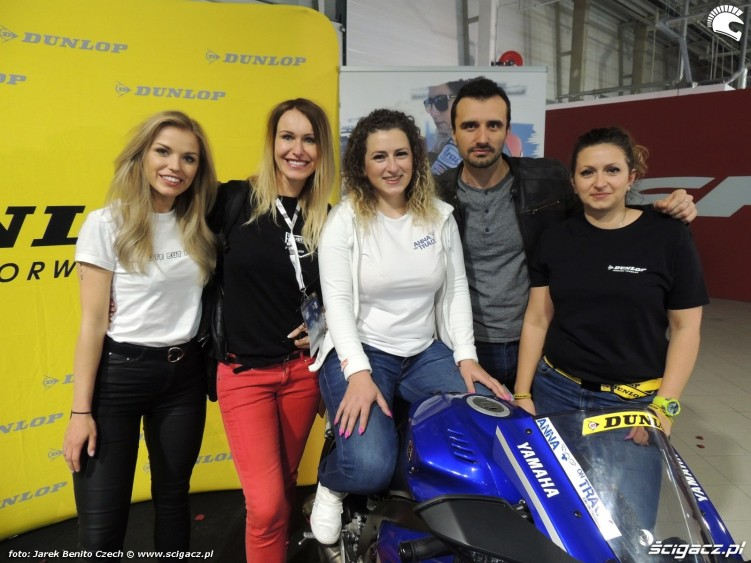 Warsaw Motorcycle Show 2019 403