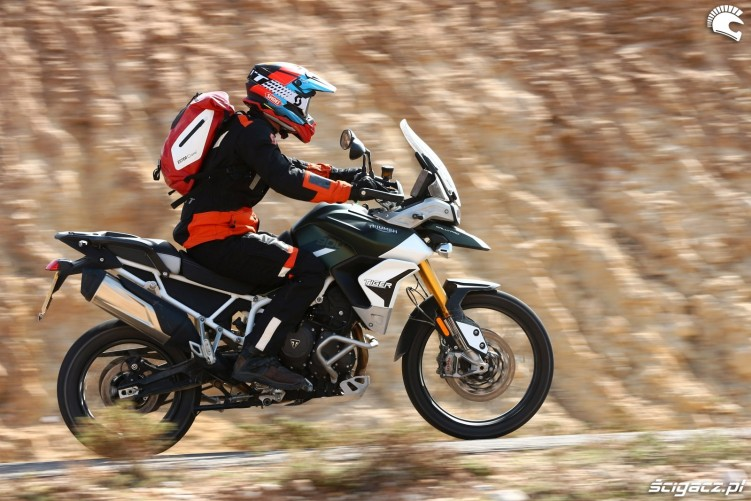 022 tiger 900 rally pro 2020 barry