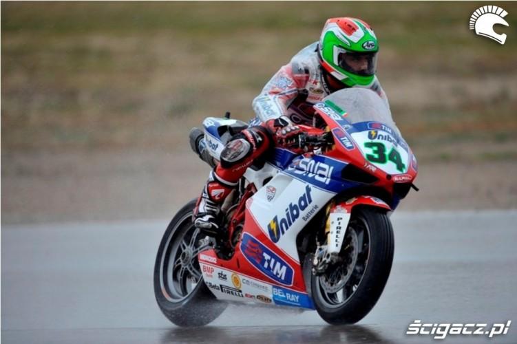 Ducati SBK 2012 Miller