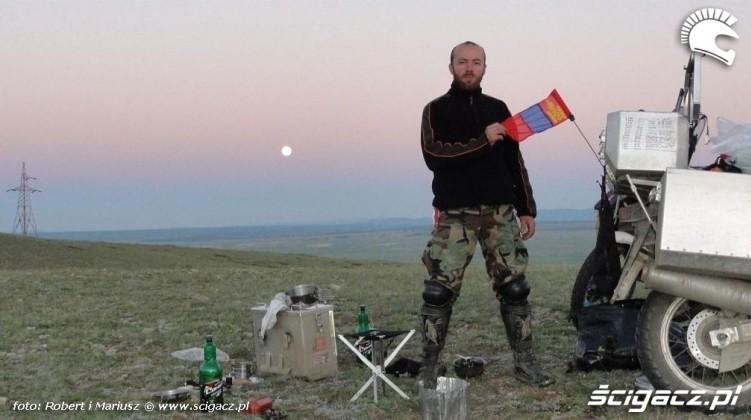 Mongolia wyprawa motocyklami 3