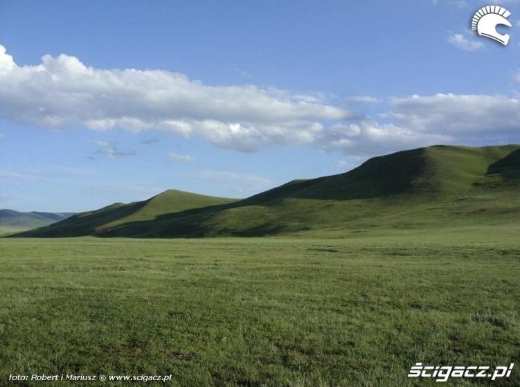 Mongolia wyprawa motocyklami 6