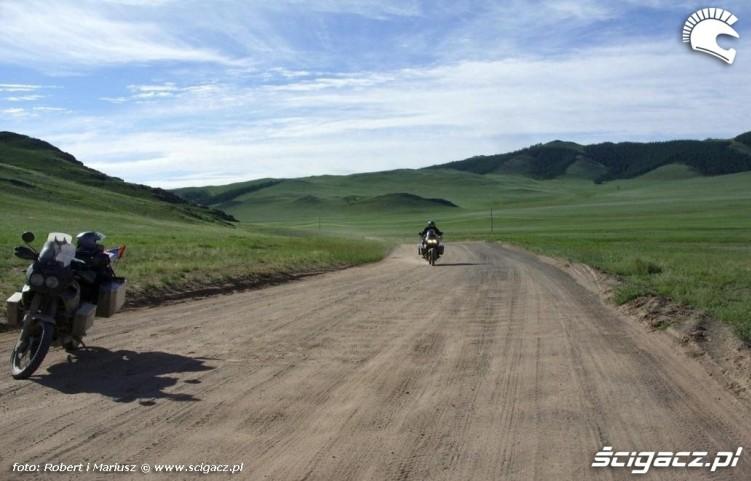 motocyklem z azji do polski 4