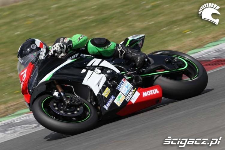 Kawasaki Magny Cours