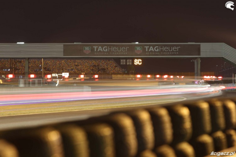Magny Cours noc