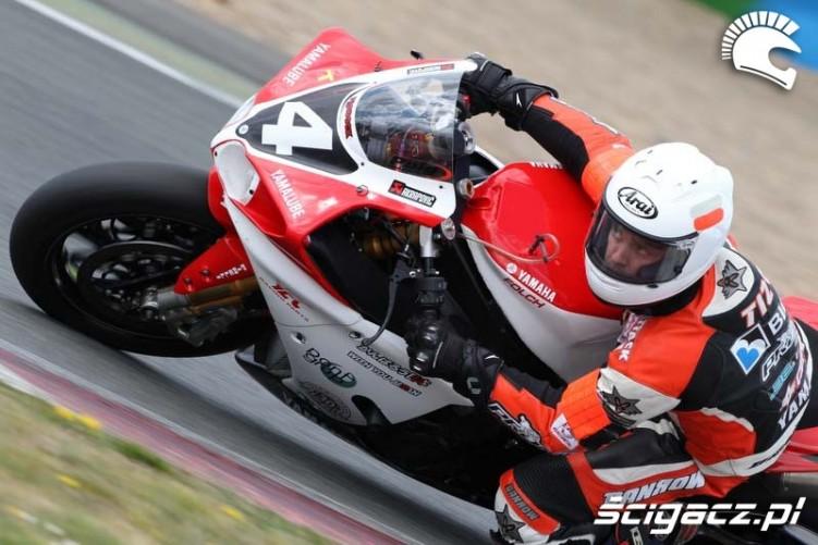 Yamaha R1 BoldOr