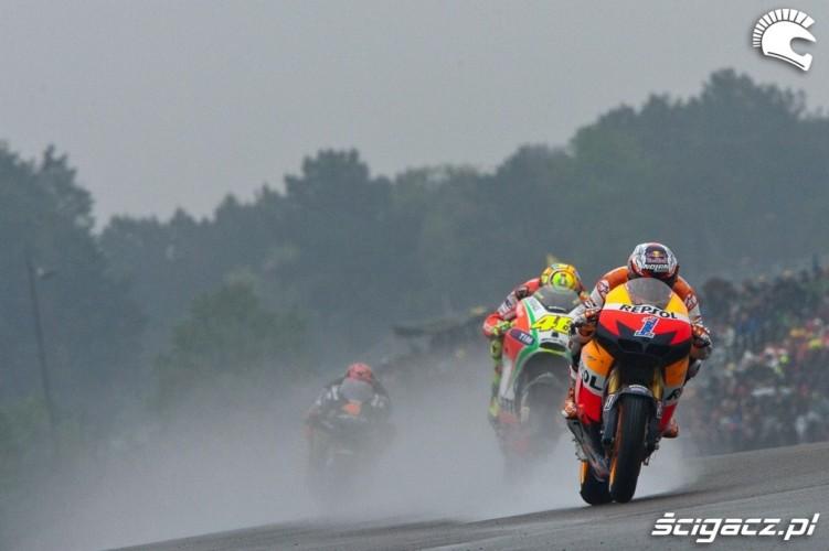 stoner MotoGP Le Mans 2012