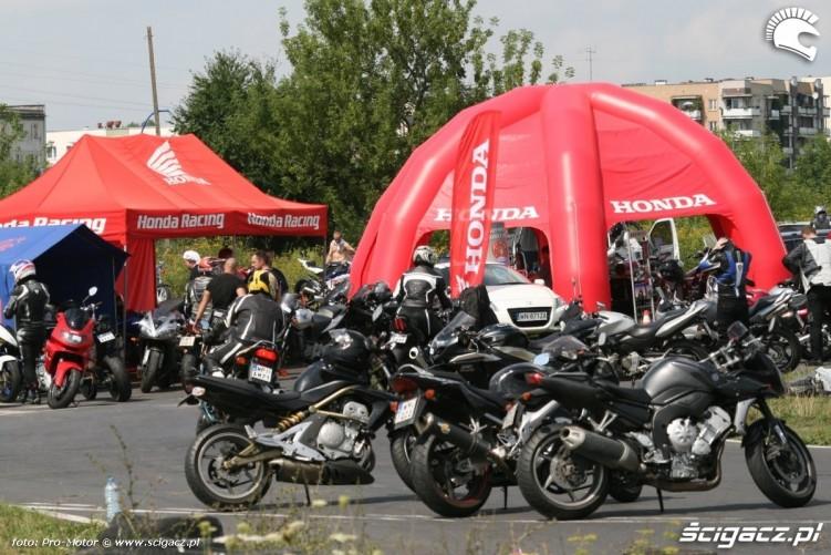 Fun and Safety Honda Polska Pro-Motor LUBLIN