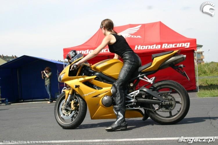 Laska Daytona Fun and Safety Pro-Motor LUBLIN