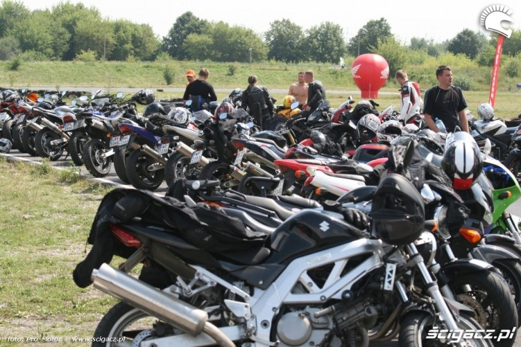 motocykle Fun and Safety Pro-Motor LUBLIN