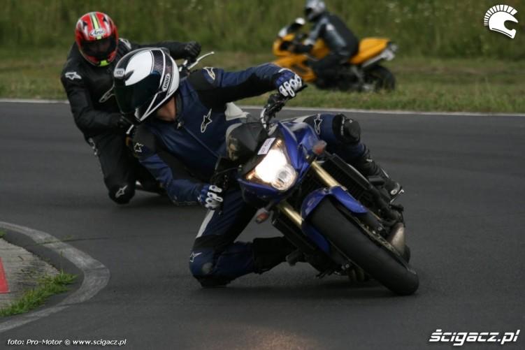 sesja treningowa Fun and Safety Pro-Motor LUBLIN 1