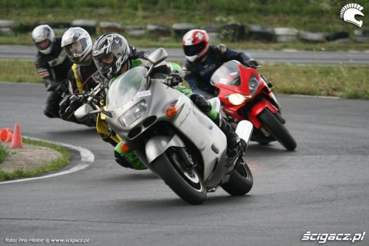 treningi Fun and Safety Pro-Motor LUBLIN