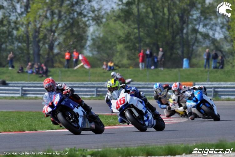 Slovakiaring I runda WMMP 2012