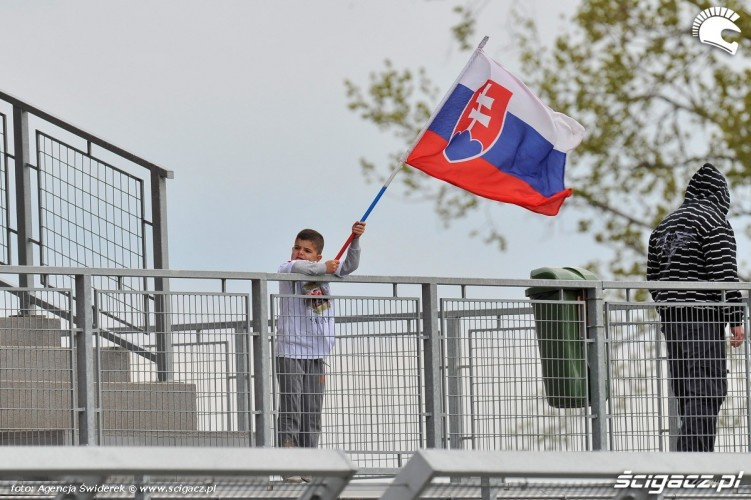 flaga slowacji WMMP Slovakiaring