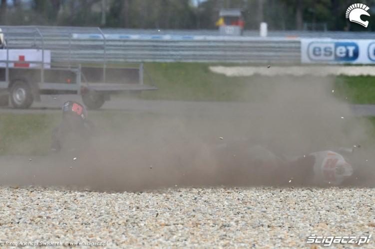 gleba WMMP Slovakiaring 2012