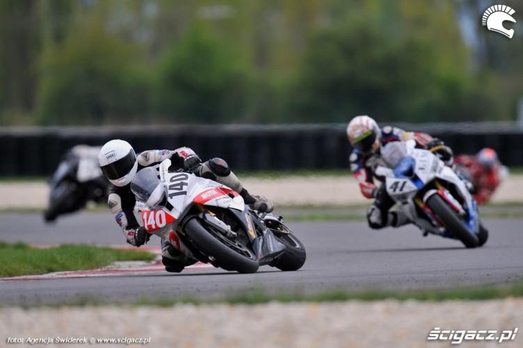 wyscig WMMP Slovakiaring 2012