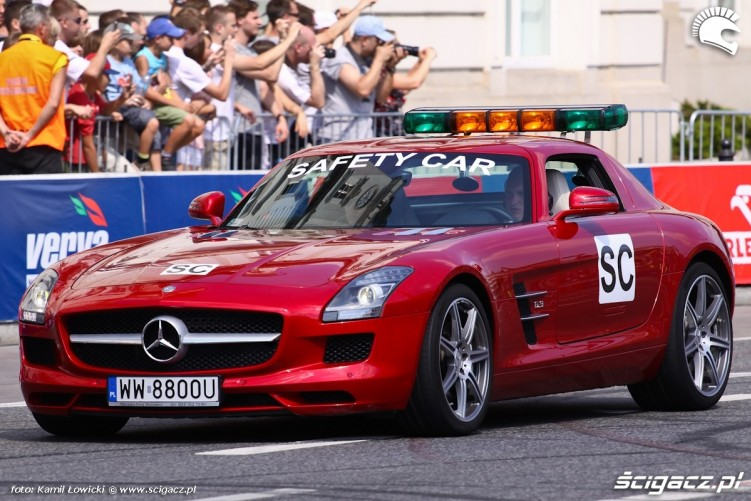 Verva Street Racing Mercedes SLR
