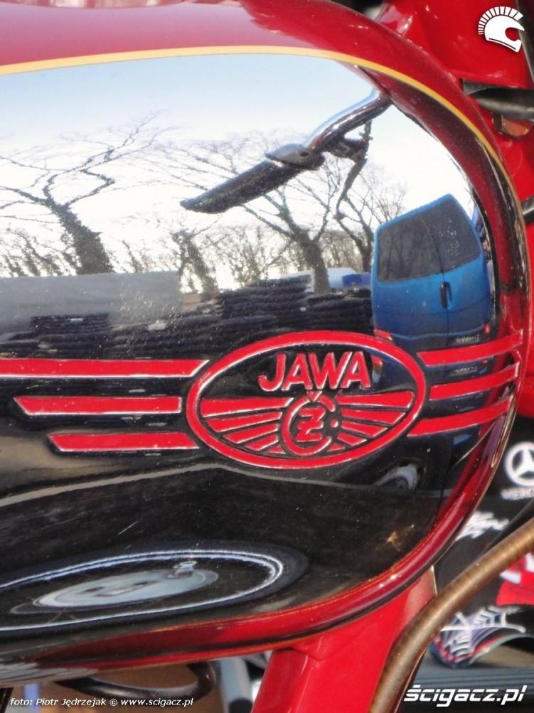 jawa logo warszawski bazar motocyklowy - 13 marca poczatek sezonu