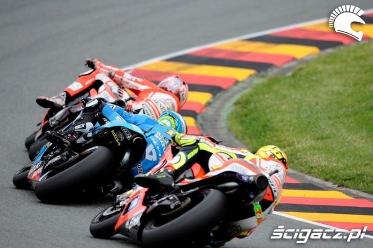 Butista Vale MotoGP