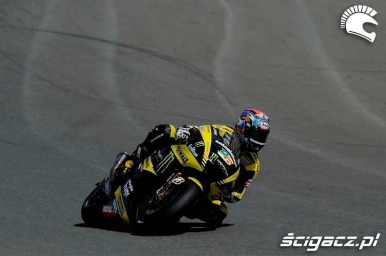 Edwards Sachsenring 2011